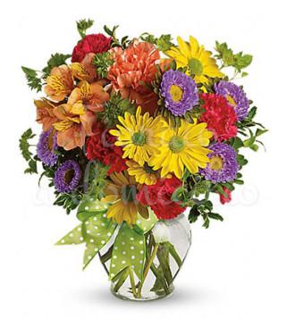 buoquet-di-fiori-dai-colori-vivaci