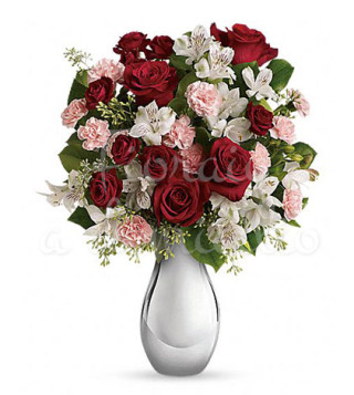 buoquet-di-rose-rosse-e-alstroemerie-bianche-e-fiori-rosa