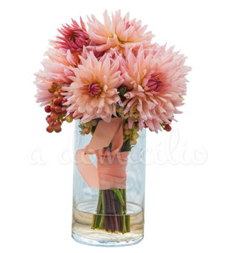 bouquet-di-dalia