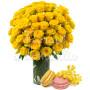 50-rose-gialle-con-macaron