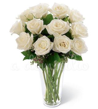 bouquet-di-rose-bianche