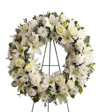 corona-funebre-di-gigli-e-fiori-bianchi
